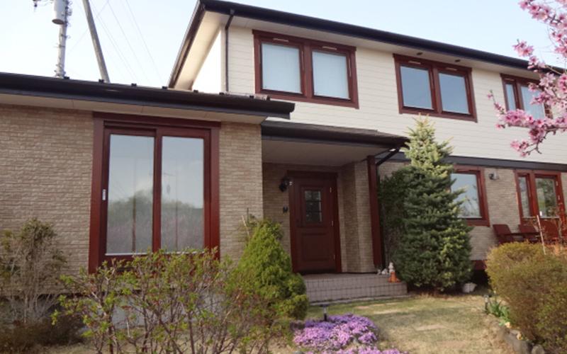 外壁・屋根等の塗装・板金・修繕工事