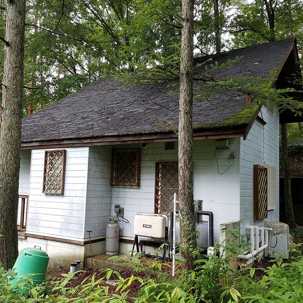 外壁塗装 MH様邸