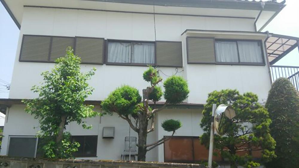 山梨県北杜市 KH様邸 のビフォー画像3
