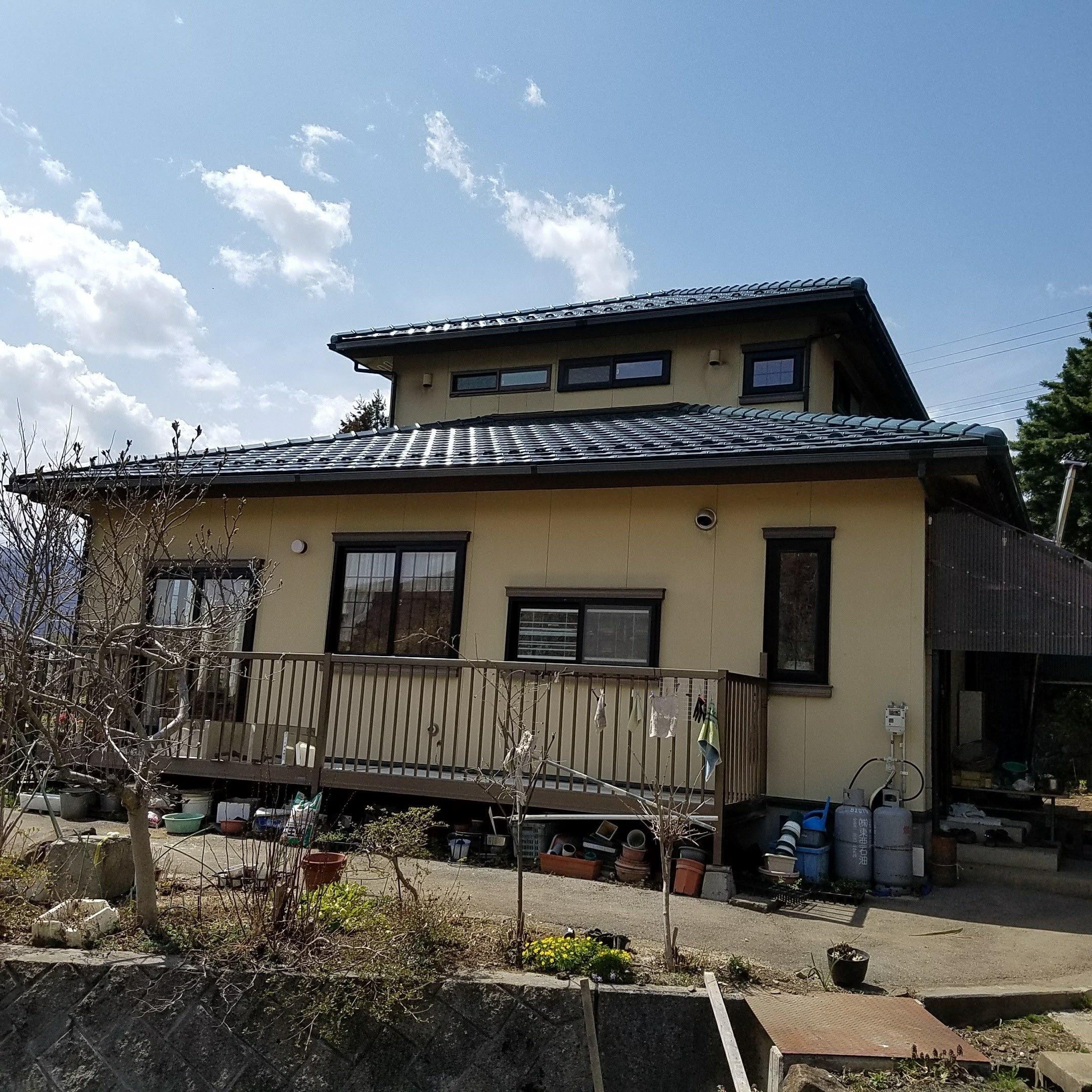 山梨県北杜市小淵沢 N様邸 のビフォー画像3